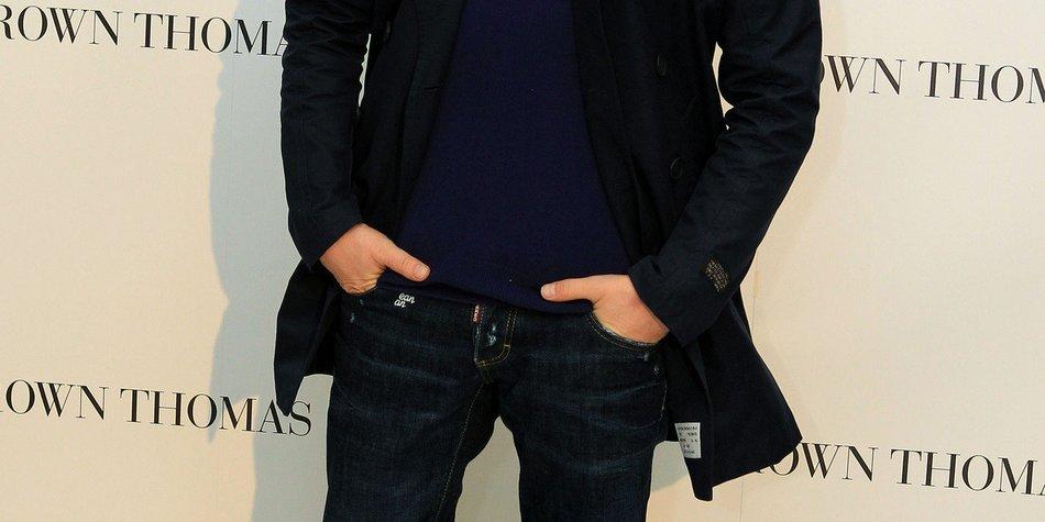 Michael Bublé litt unter Erschöpfung!