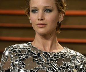 Jennifer Lawrence gibt sich als Powerfrau