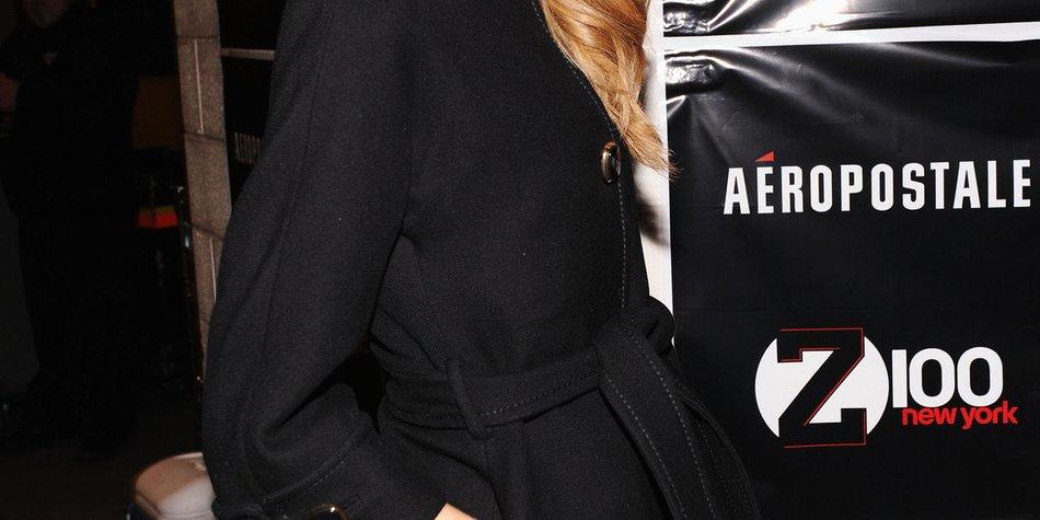 Taylor Swift: Ist sie noch Jungfrau?
