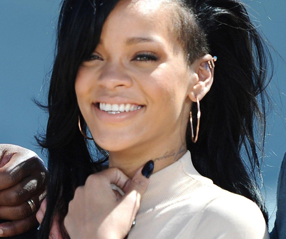 Rihanna schockt ihre Fans erneut