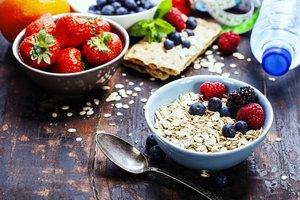 Lebensmittel gegen Periodenschmerzen
