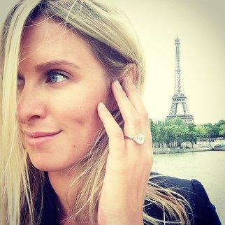 Nicky Hilton hat sich verlobt!