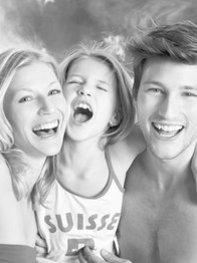 Sonnenschutz für die Familie