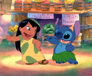 "Disney plant Remake von ""Lilo & Stitch"""