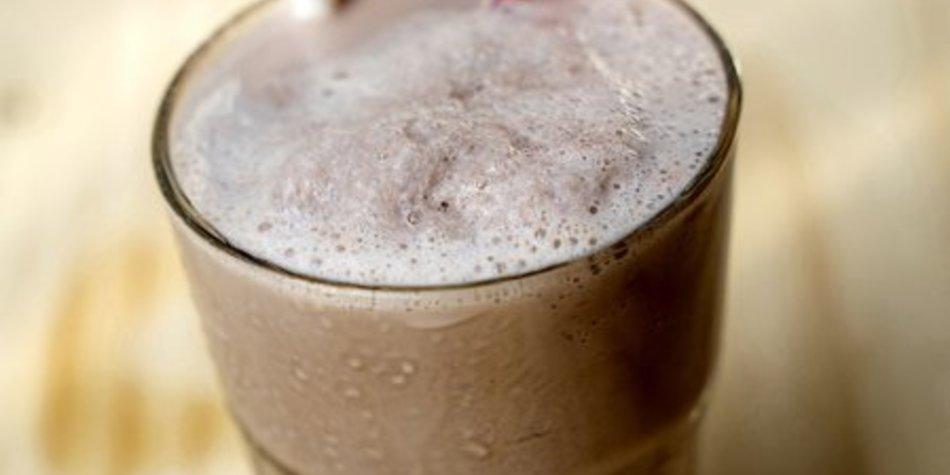 Schokoladen Milchshake