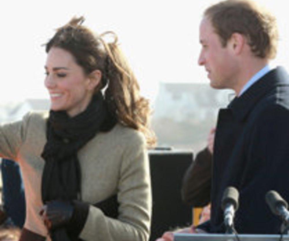 Prinz William: Ehevertrag-Dilemma!