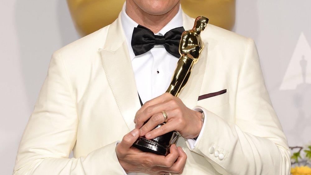Matthew McConaughey: Außen hui, innen pfui?