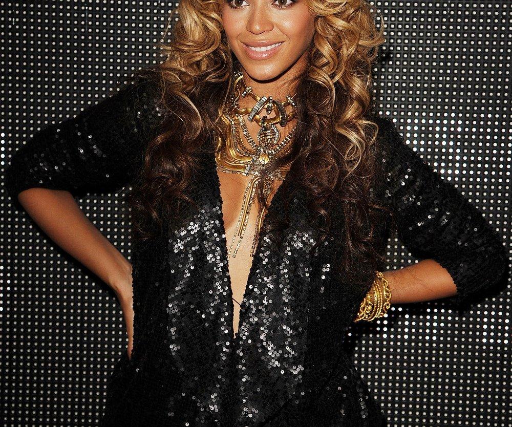 Beyonce bricht alle Rekorde!