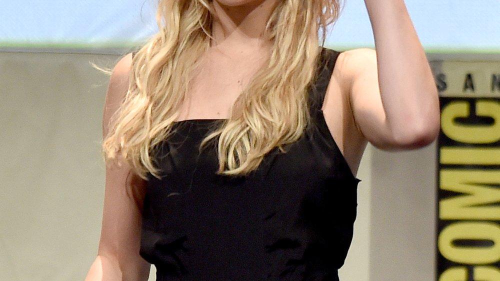 Jennifer Lawrence und Kris Jenner ließen es krachen