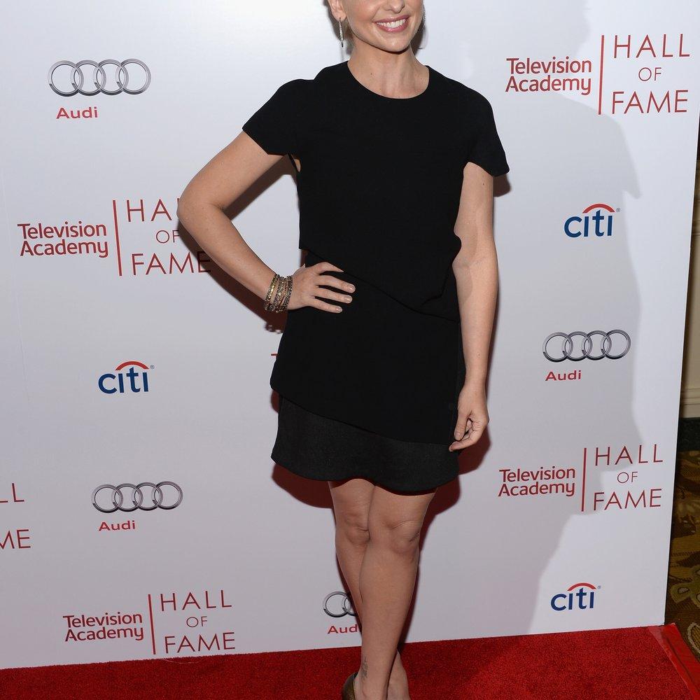 Sarah Michelle Gellar erzieht ihre Tochter zur Buffy 2.0
