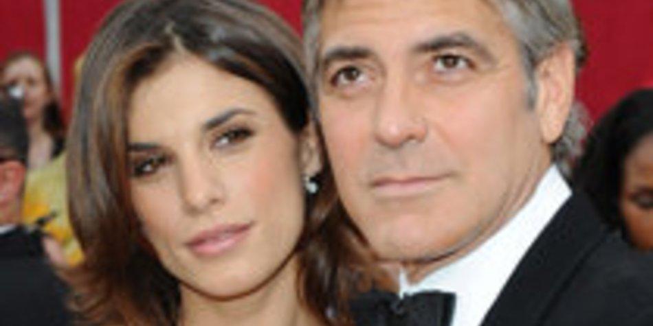 """George Clooney: Trennungsgerüchte sind """"erfunden""""!"""