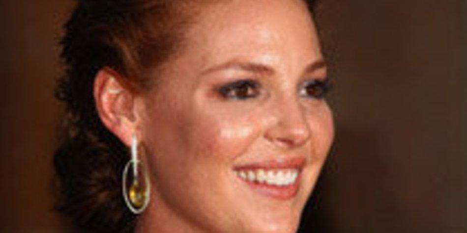 Katherine Heigl: Greys Anatomy-Schauspieler wie Familie