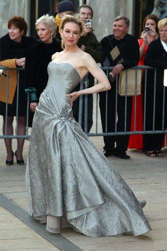 Die Schauspielerin aus Amerika- Renee Zellweger