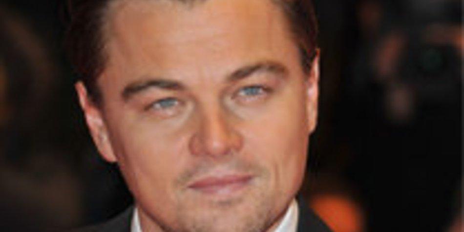 Leonardo DiCaprio: Nachwuchs in Planung