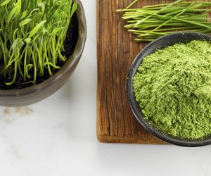 Weizengraspulver – gesundes Superfood?