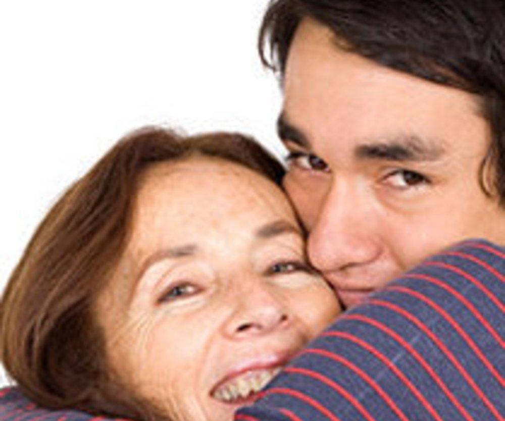 Wenn Frauen jüngere Männer lieben