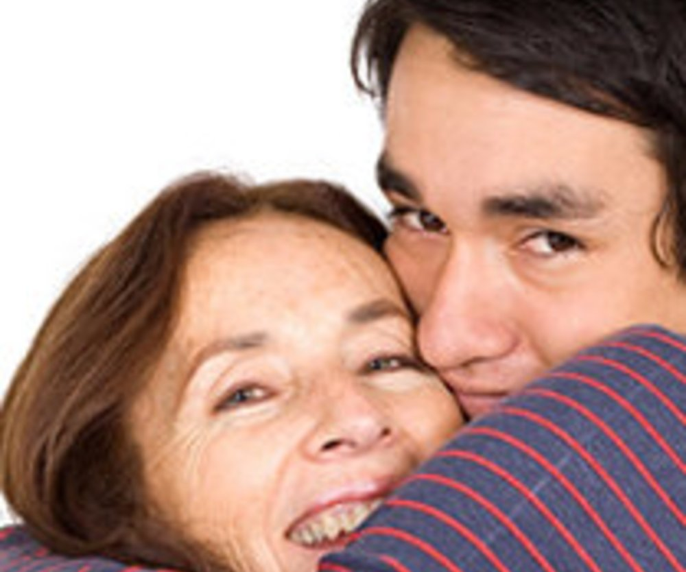 Dating ältere Frau 15 Jahre