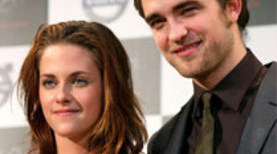 Robert Pattinson vermisst Kristen Stewart