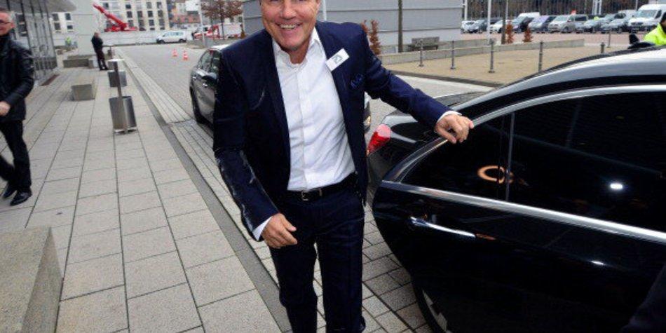 DSDS: Dieter Bohlen führt neue Regeln ein