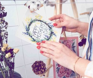 Vier kreative DIY-Inspirationen zum Muttertag
