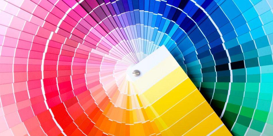 Das ist die beliebteste Farbe