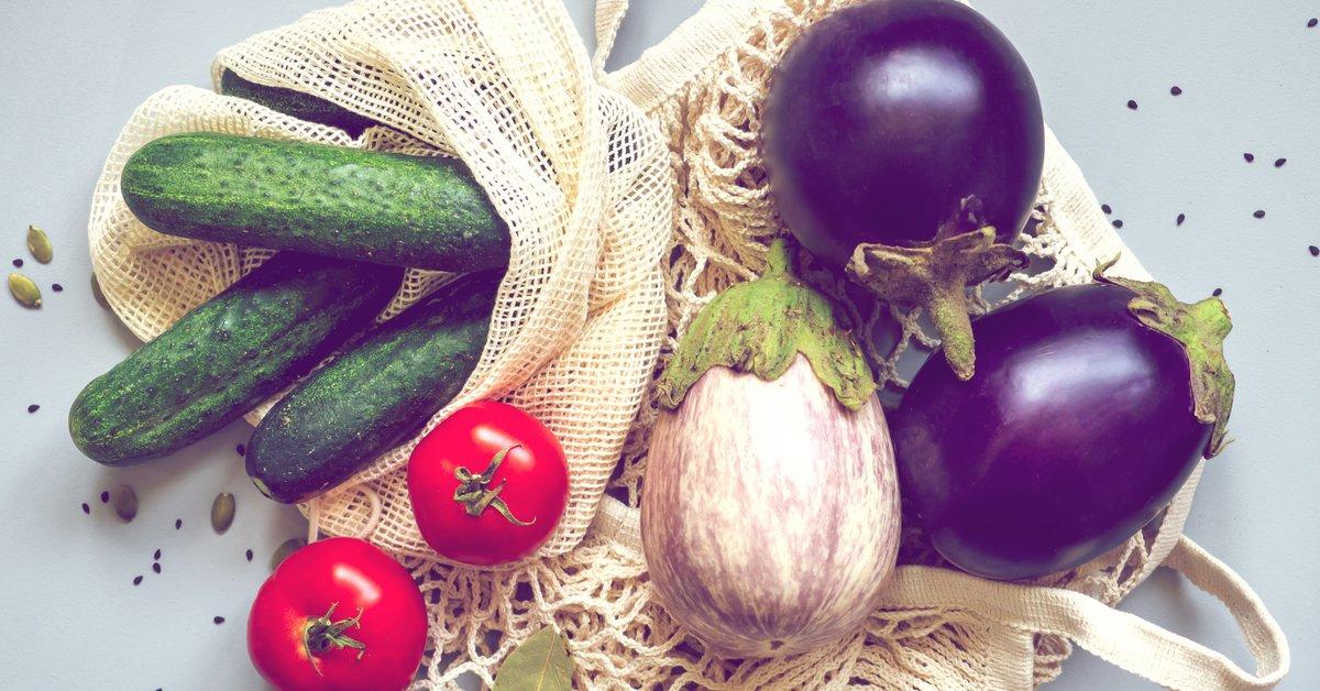 29 Lebensmittel, die nicht in den Kühlschrank gehören | desired.de