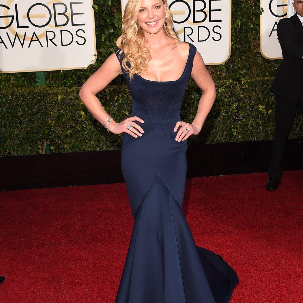 Grey's Anatomy: Kehrt Katherine Heigl in die Serie zurück?