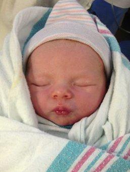 Axl Jack Duhamel wurde am 29. August geboren