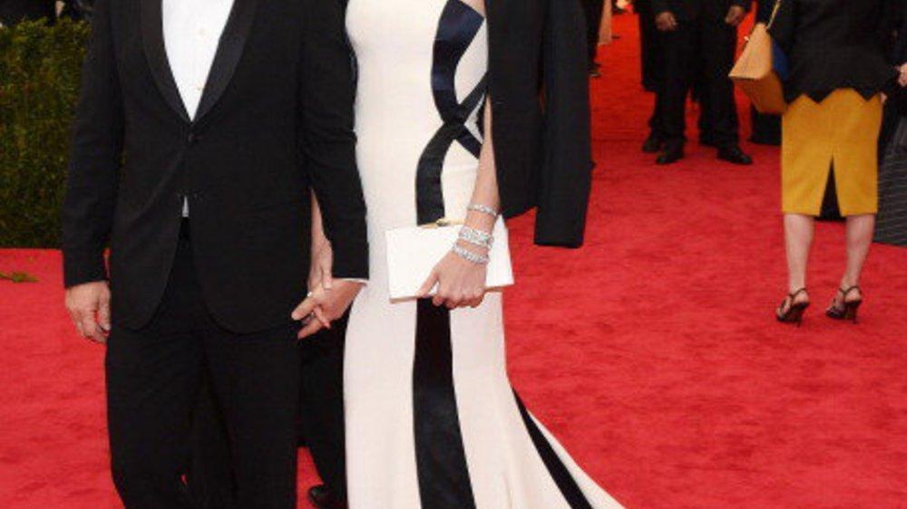 Charlize Theron hält Händchen mit Sean Penn
