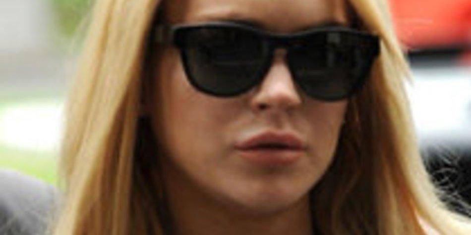 Lindsay Lohan: Einstweilige Verfügung gegen Paparazzi?