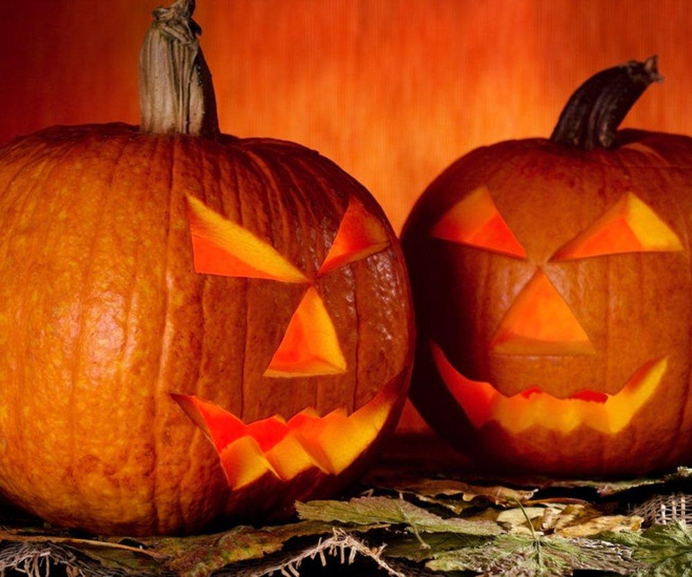 Beautypaket zu Halloween gewinnen