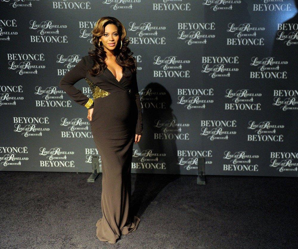 Beyoncé: Baby schon im Dezember?