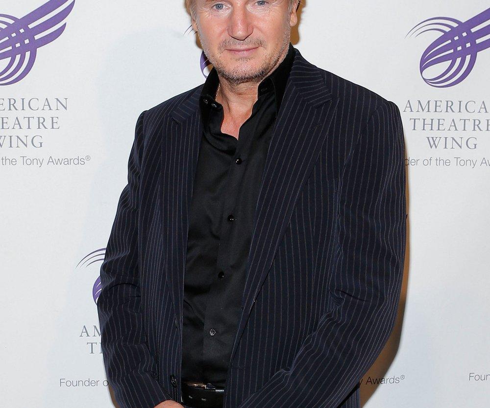 Liam Neeson: Schauspieler zu sein ist Quälerei