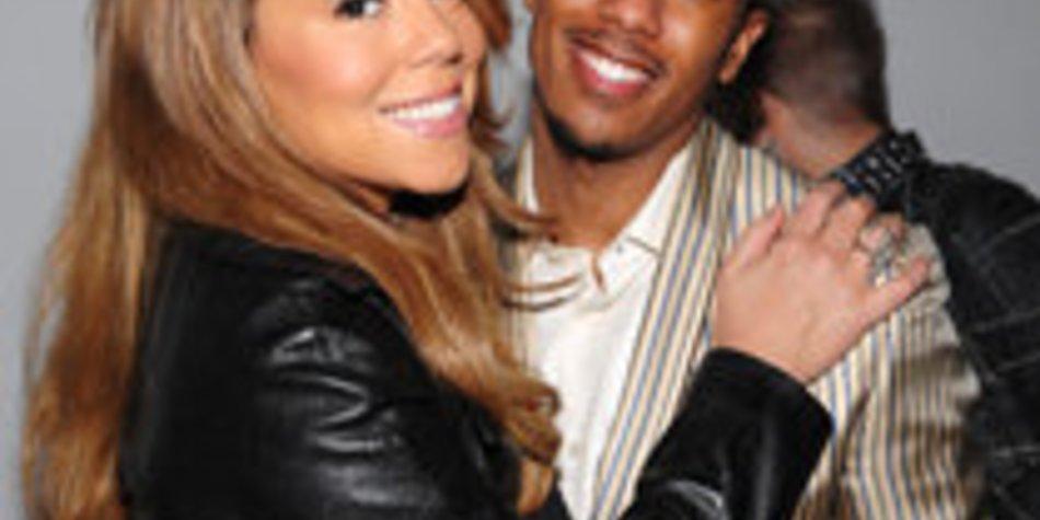 Mariah Carey: Ehemann sorgt sich um Nackt-Bilder