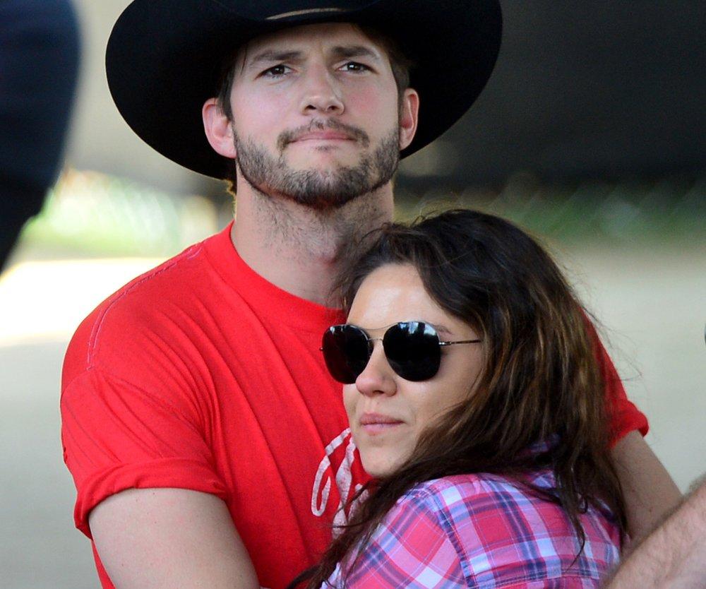 Mila Kunis und Ashton Kutcher: Hochzeit verschoben!