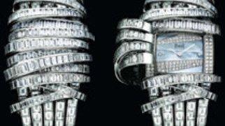 Piaget designt Diamantuhren