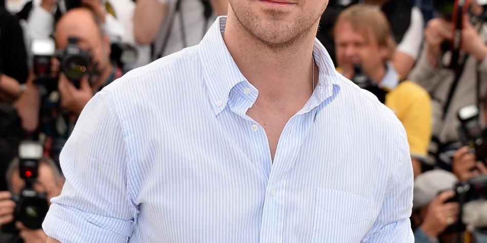 Ryan Gosling stellt seine Tochter seiner Familie vor