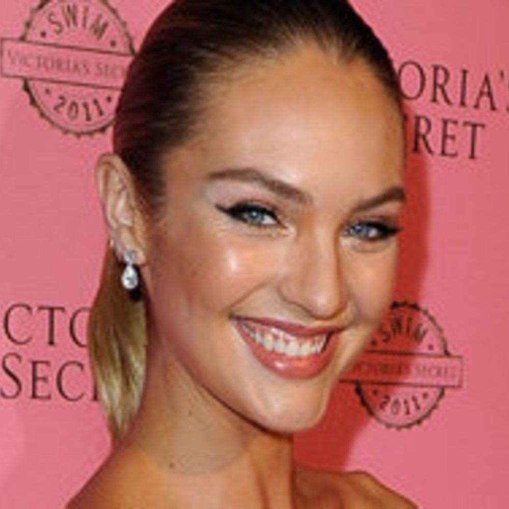 Victorias Secret: Ist Candice Swanepoel zu dünn?