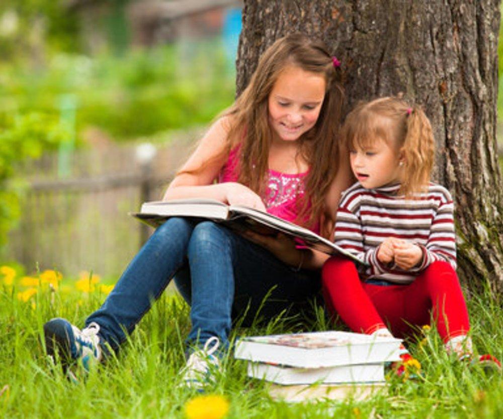 Leseförderung als neue Initiative