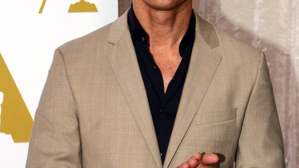 Matthew McConaughey: Seine Strategie ging auf