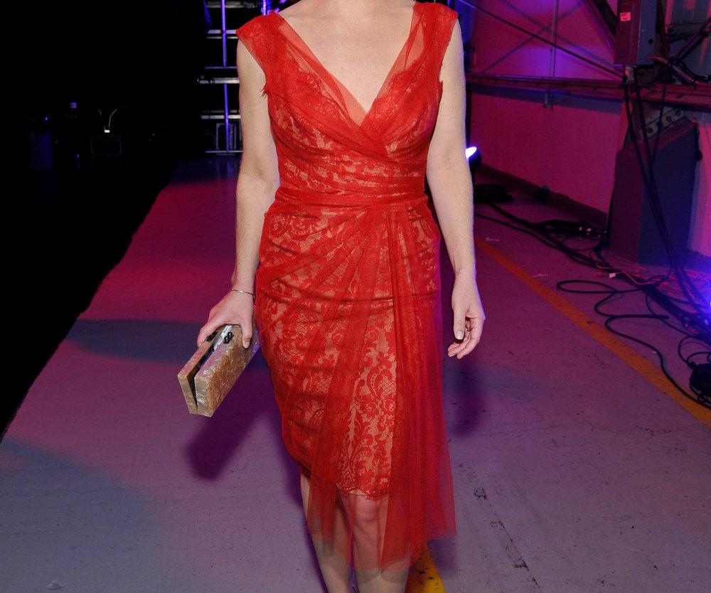 Christina Applegate ließ Brad Pitt abblitzen
