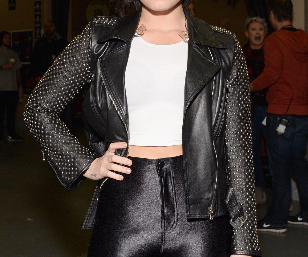 Demi Lovato liebt ihren Körper