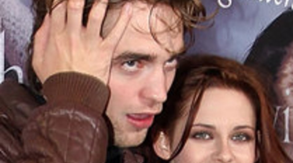 Twilight ist siebenmal nominiert