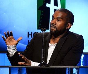 Kanye West hält einen Vortrag an der Uni