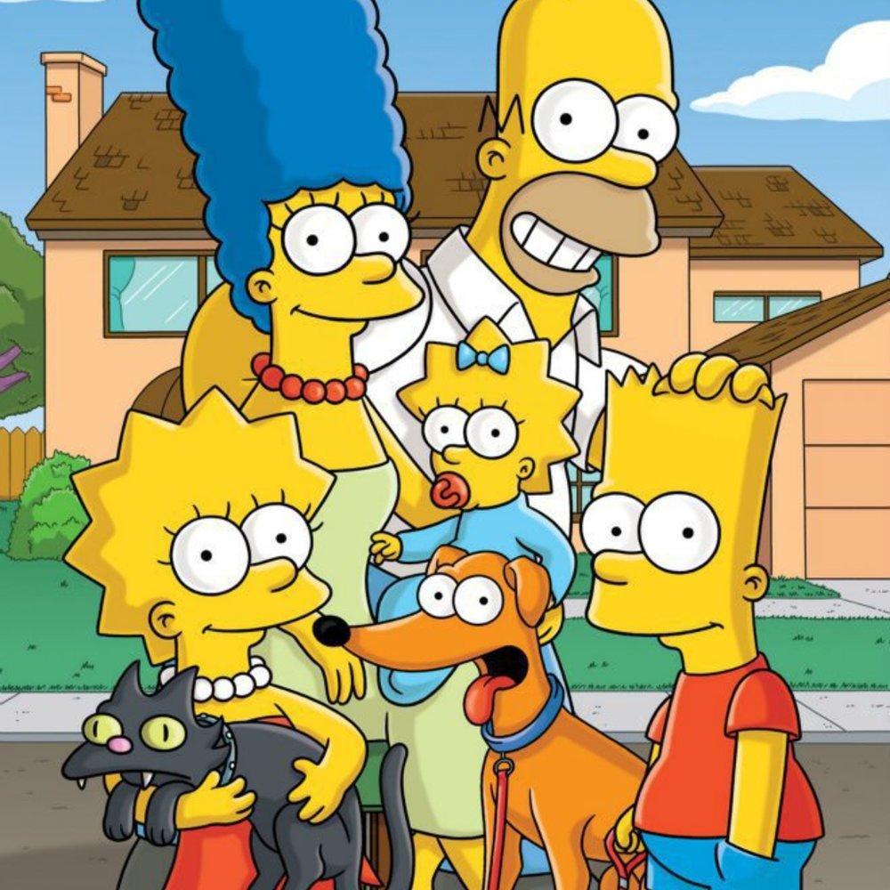 Die Simpsons: Ein Serienliebling stirbt in der neuen Staffel!