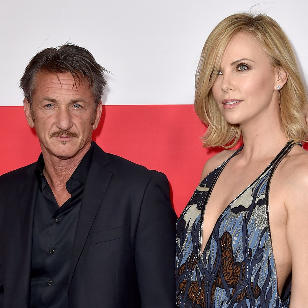 Charlize Theron: Sean Penn ist ihr absoluter Traummann