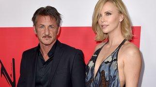 Charlize Theron: Sean Penn ist ihr absoluter Traummann