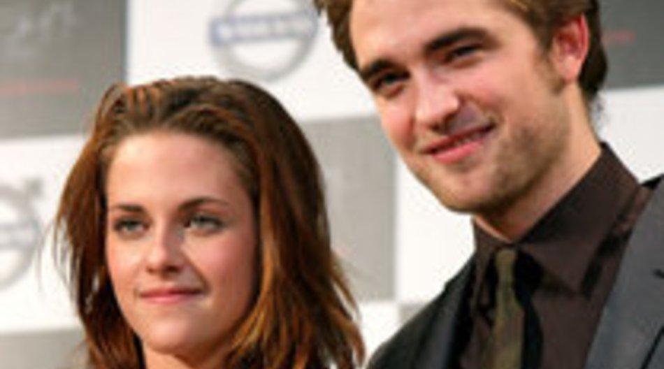 Twilight-Stars im Timbaland Musikvideo