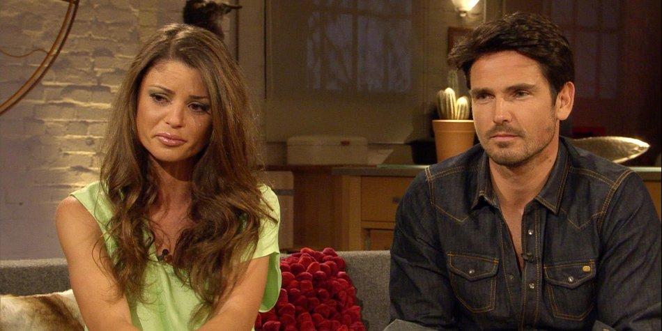Der Bachelor: Alissa glaubt weiter an die Liebe