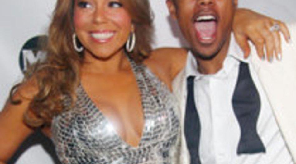 Mariah Carey: schwanger?